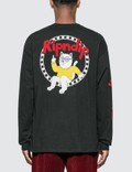 RIPNDIP Narthur Long Sleeve T-shirt Picture