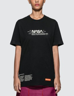 Heron Preston NASA T-shirt