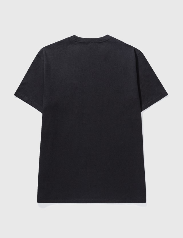 Carhartt Work In Progress Pocket T-shirt Black Men