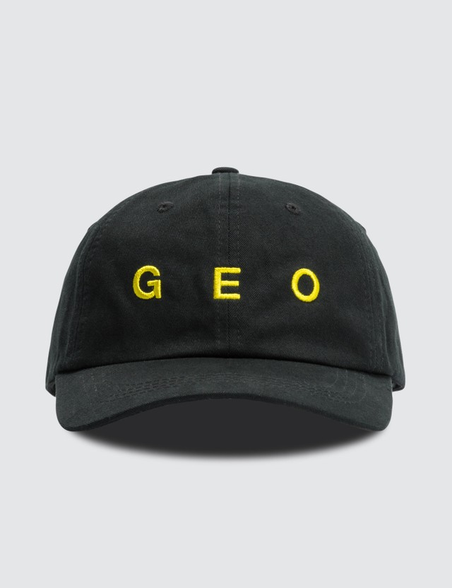 GEO Essential Logo Hat