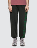 Aries Column Sweatpants Picutre