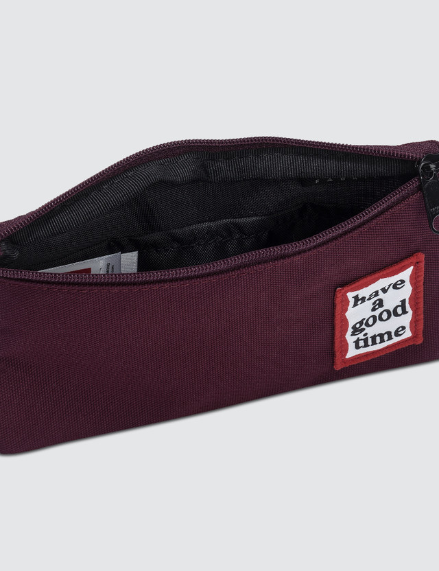 Have A Good Time Frame Pouch