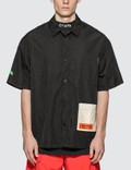 Heron Preston Pocket Shirt Picture