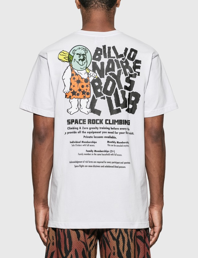 Billionaire Boys Club Space Rock T-Shirt