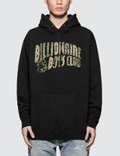 Billionaire Boys Club Crye X Billionaire Boys Club Multicam Fill Logo Hoodie Picture