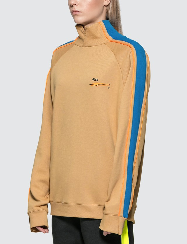 Puma Ader Error X Puma Turtleneck Top