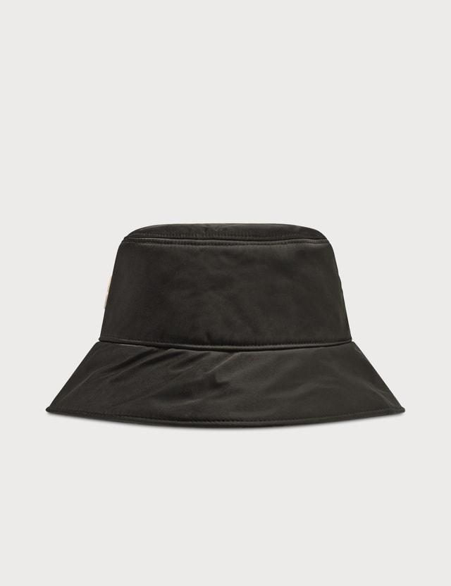 Moncler Nylon Bucket Hat