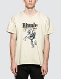 Rhude Unicorn S/S T-Shirt Picture