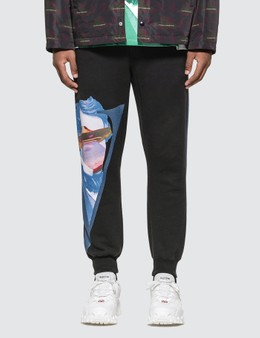 Undercover Undercover x Valentino Sweatpants