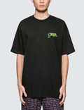 Alltimers Puff Classic Logo T-Shirt