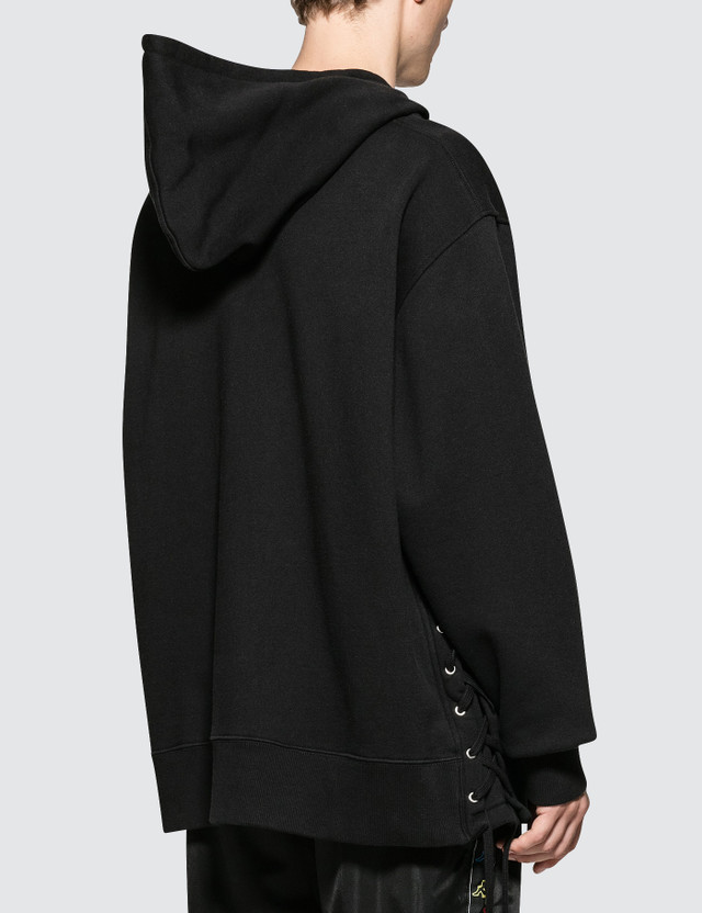 Faith Connexion Oversized Hoodie