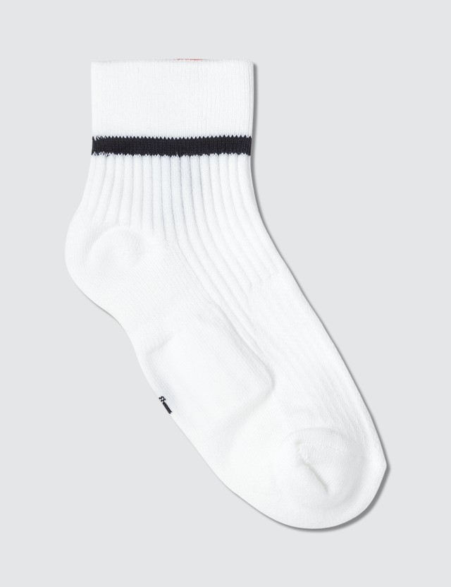 Nike Nike SNKR Sox JDI Ankle Socks (2 Pairs)