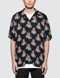 SSS World Corp World Reaper Hawaiian Shirt Picture