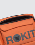 Rokit Herschel Studio x Rokit Bumblebee Chest Rig Orange Men