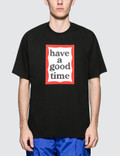 Have A Good Time Frame S/S T-Shirt Picture