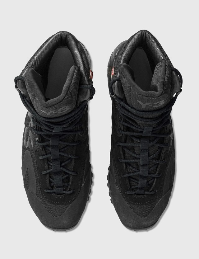 Y-3 Y-3 Notoma Black/black/nightgrey Men