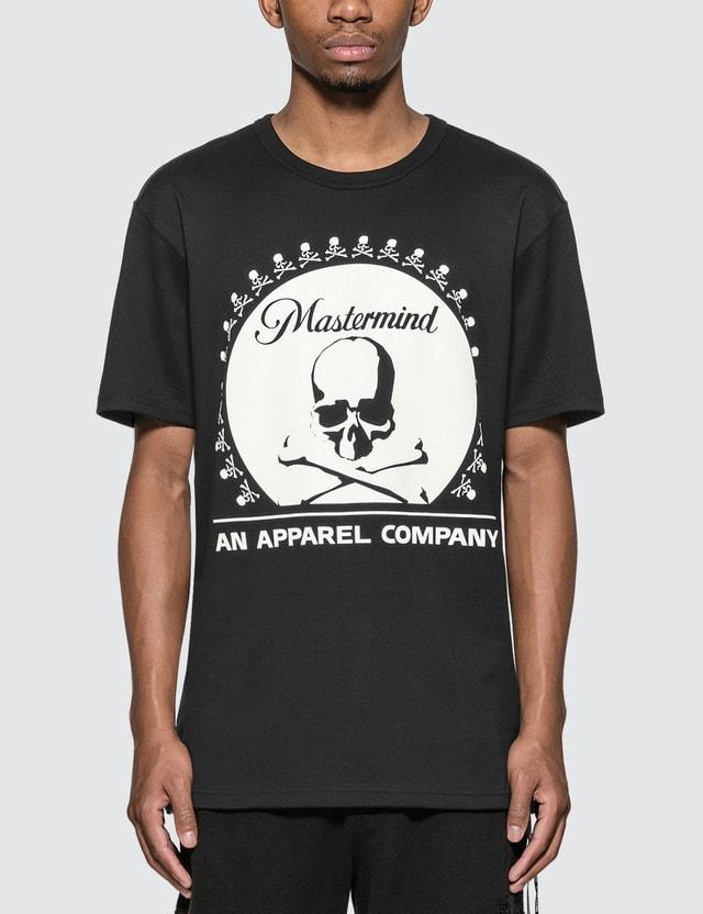 Mastermind World Movie T-shirt