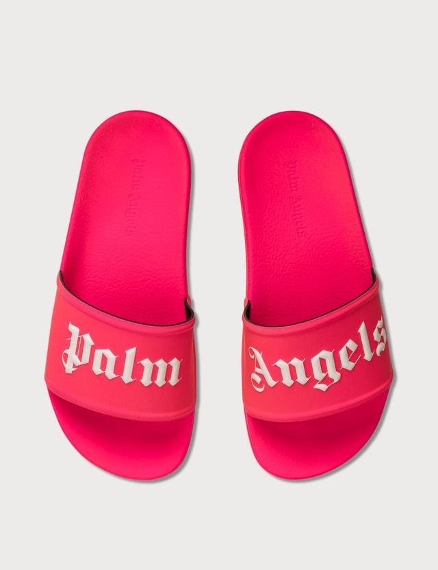 Palm Angels Palm Angels Pool Sliders