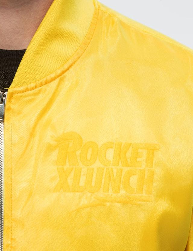 Rocket X Lunch R ORGANZA JUMPER