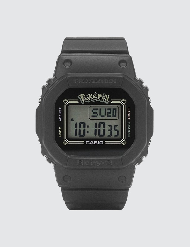 G-Shock Pokemon BGD-560PKC-1 Baby-G 25th Anniversary Pikachu Collaboration