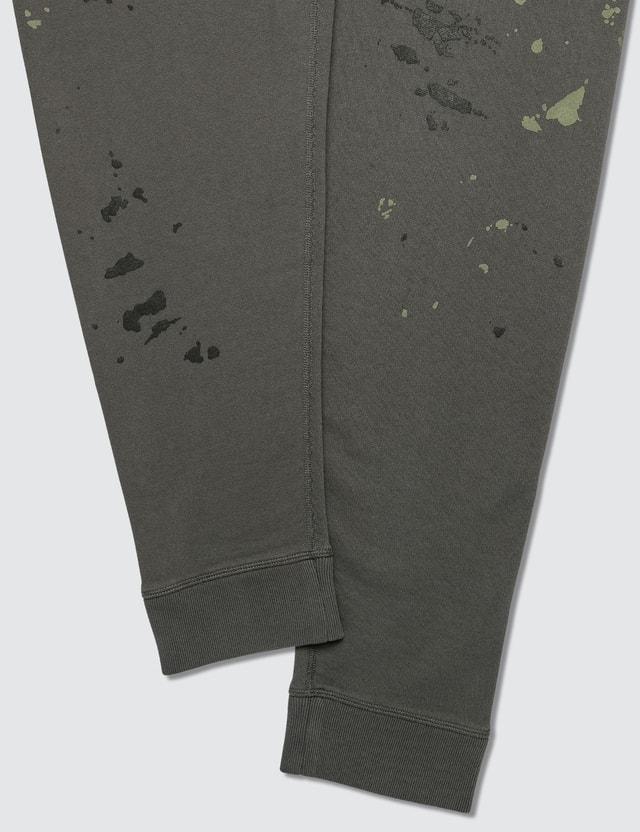 Helmut Lang Masc Painter Sweatpants Pweter Men