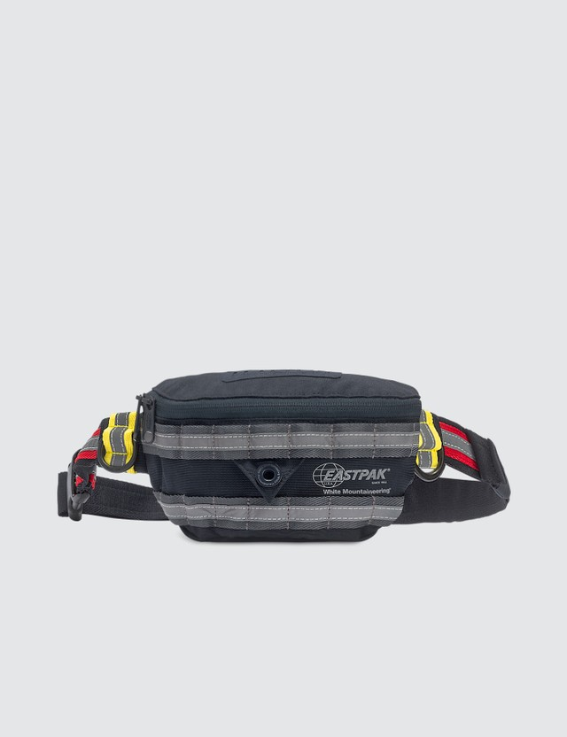 White Mountaineering WM x Eastpak Reflective Taped Waistbag