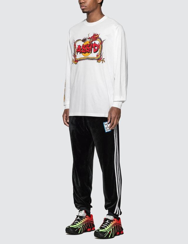 Assid Assid Puff Long Sleeve T-shirt