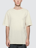 Lemaire Light S/S T-Shirt Picture