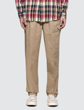 Polo Ralph Lauren Baggy Fit British Military Pant Picture