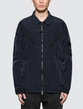CP Company Zip Overshirt Picture