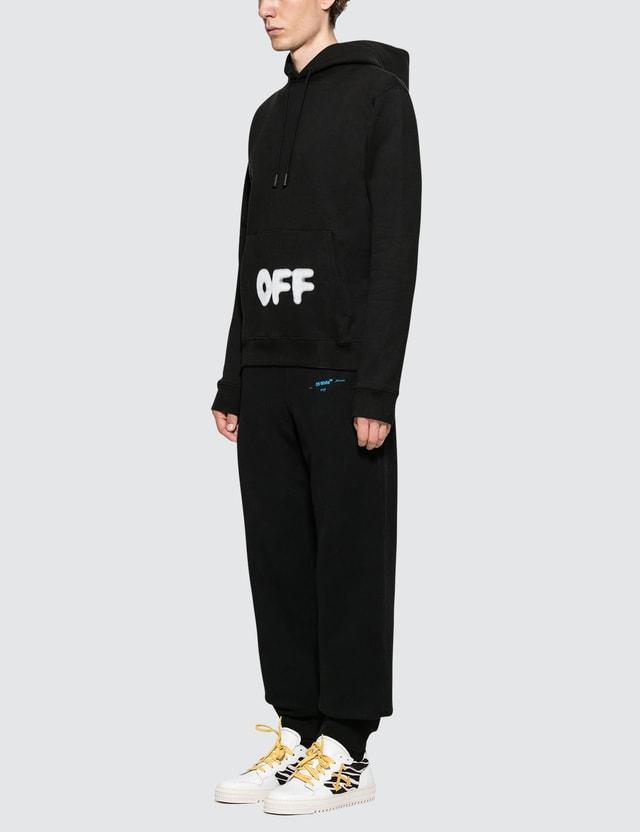 Off-White Kidmograph Hoodie