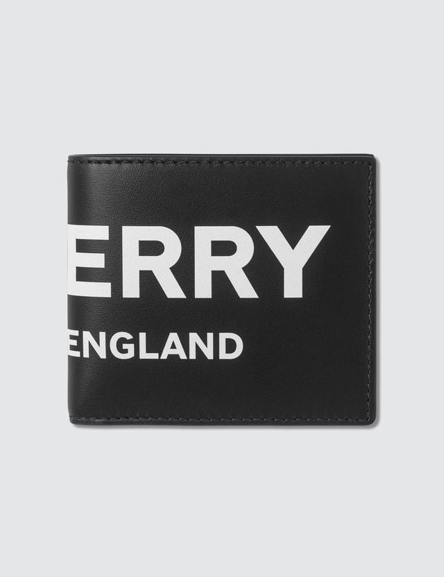 Burberry Fold Wallet