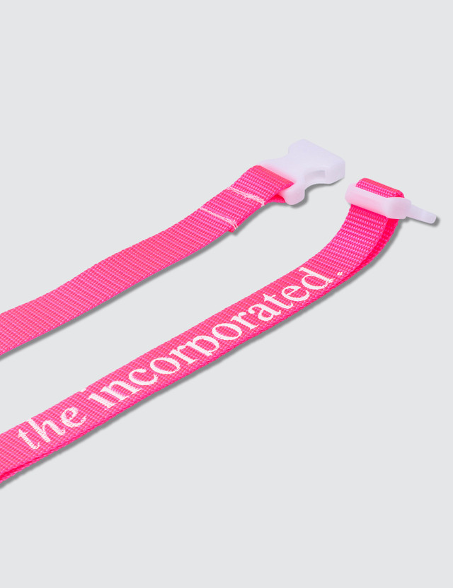 The Incorporated The Inc Belt