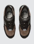 New Balance Made In UK 991