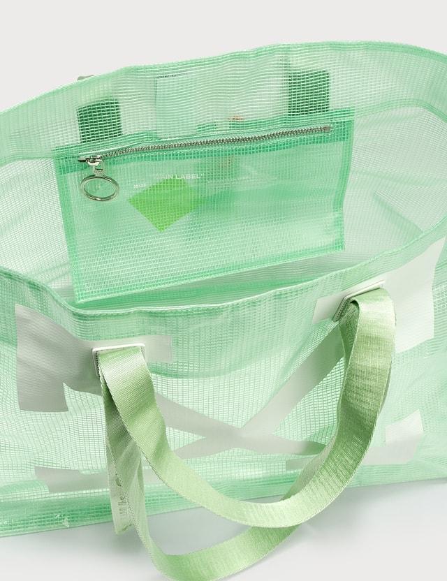 Off-White Arrows Tote Bag