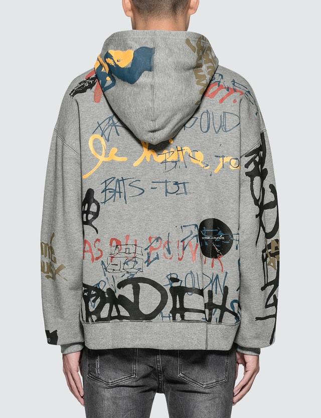 Stampd - Graffiti Hoodie  888e0d0b7