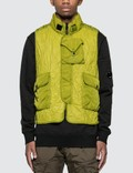 CP Company Gilet Picture