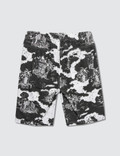 Vyner Articles Elasticated Shorts