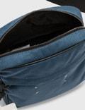 Maison Margiela 1CÔN Crossbody Bag Blue Ashes Men