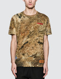 Heron Preston Camo Heron Racing T-Shirt 사진