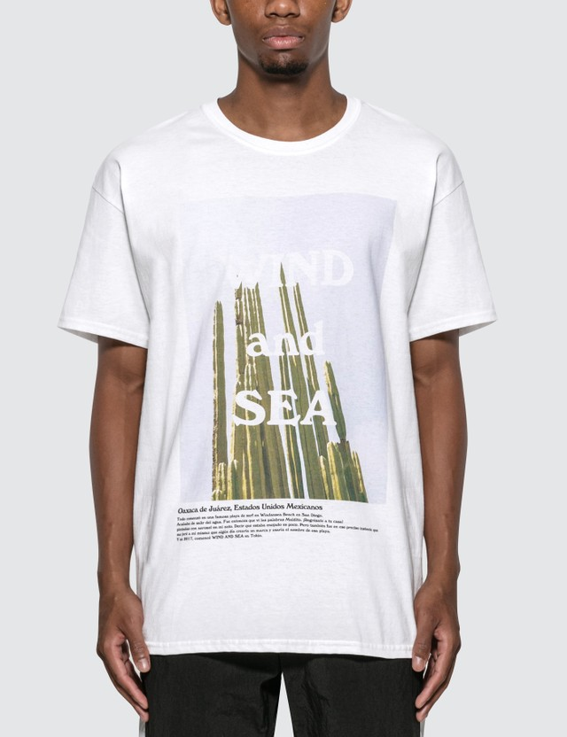 Wind And Sea WDS Oaxaca T-Shirt