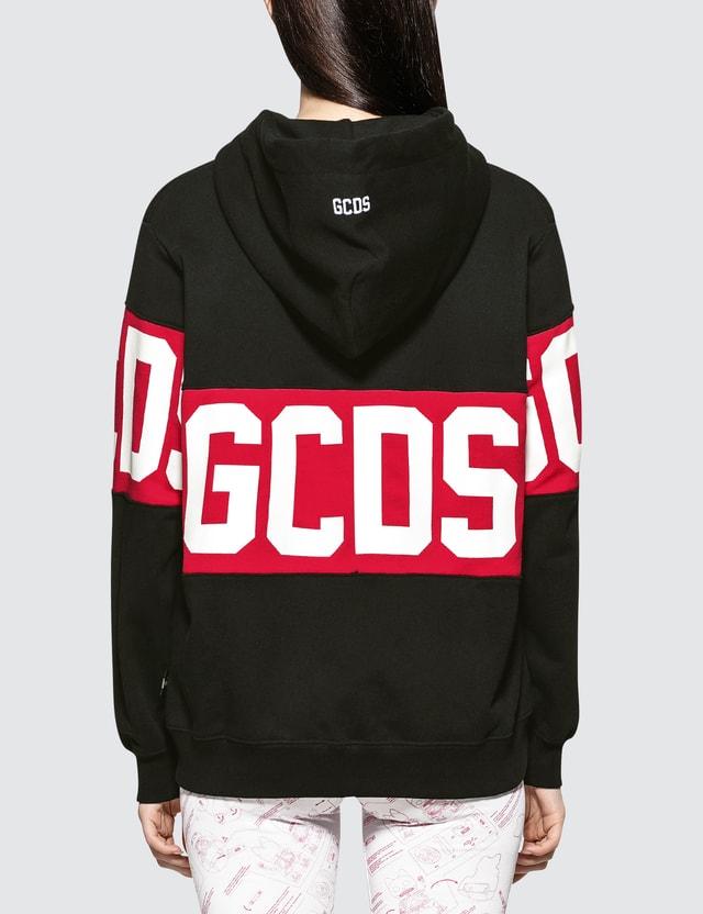 GCDS Band Hoodie