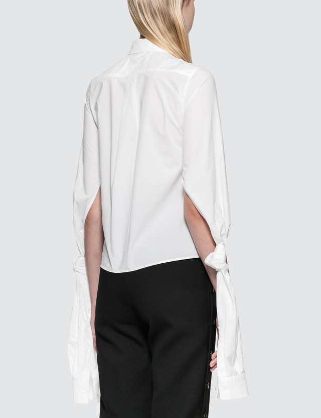 MM6 Maison Margiela Long Sleeve Shirt