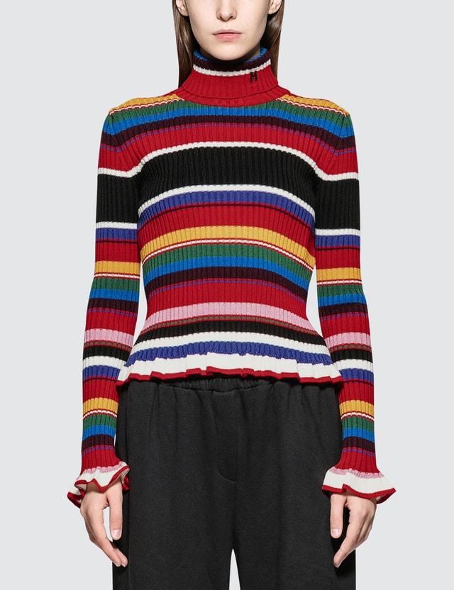 MSGM Maglia Sweater