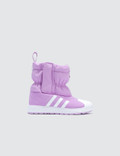 Adidas Originals SST Wint3r CF Infants 사진