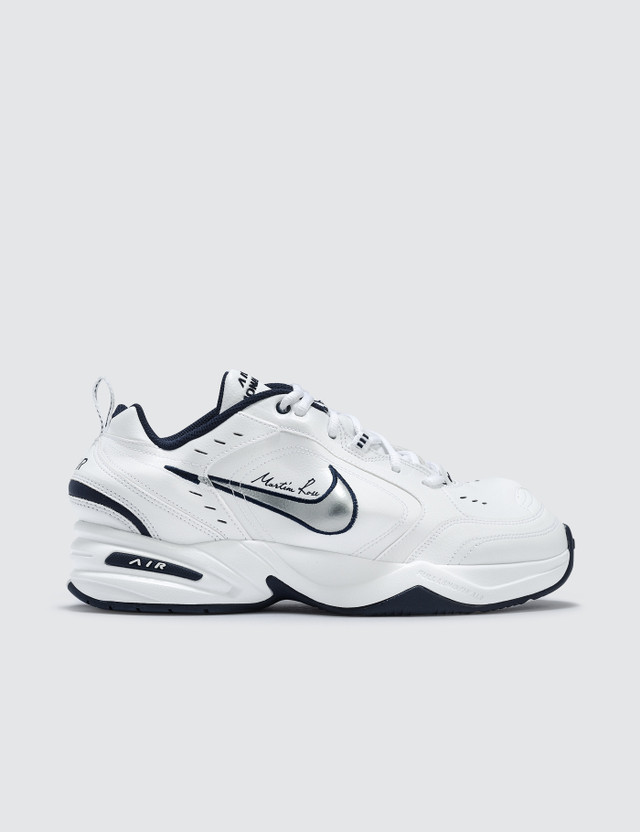 competitive price 3bd54 1eedc Nike Air Monarch IV   Martine Rose