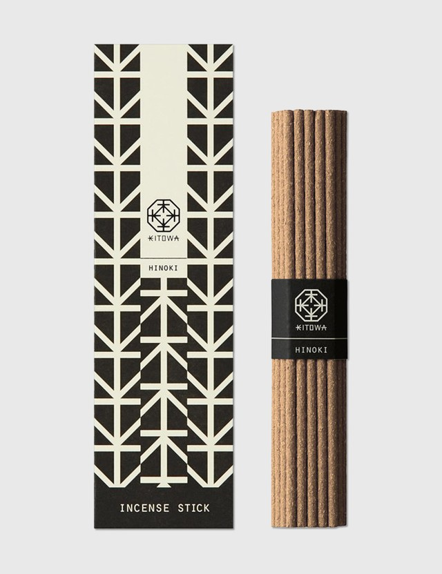 Kitowa Incense Hinoki N/a Life