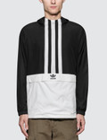 Adidas Originals Auth Anorak Picture