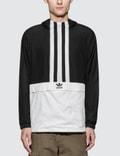 Adidas Originals Auth Anorak Picutre