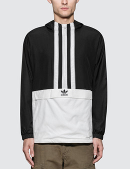 Adidas Originals Auth Anorak